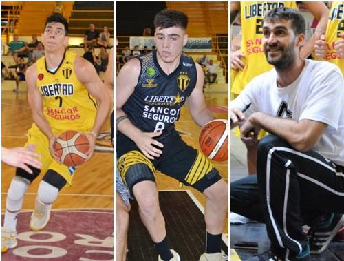 Manu Alonso, Cuassolo y Porta en el equipo ideal de Liga de Desarrollo