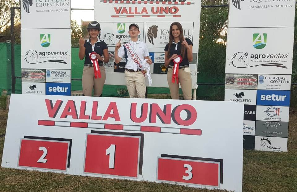 Piovano y Basano otra vez al podio