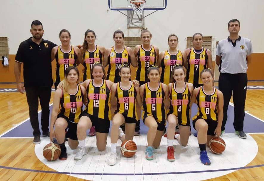 Las Tigresas ya tienen grupo y fixture para disputar la Copa Santa Fe Femenina