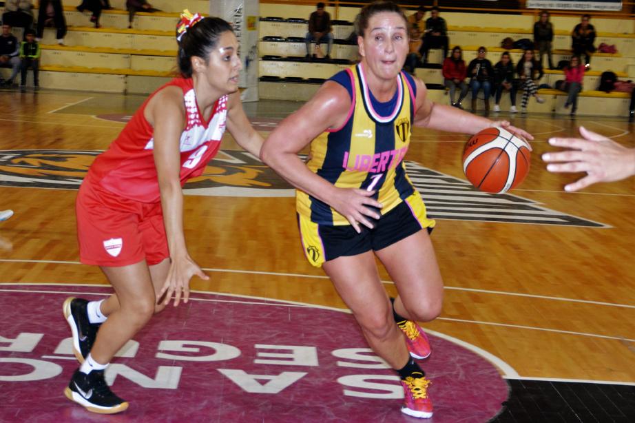 Las Tigresas van por el uno de la Zona B en la Copa Santa Fe